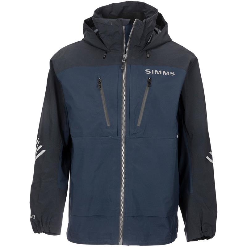 Simms ProDry™ Jacket XXL GORE-TEX®, Admiral Blue