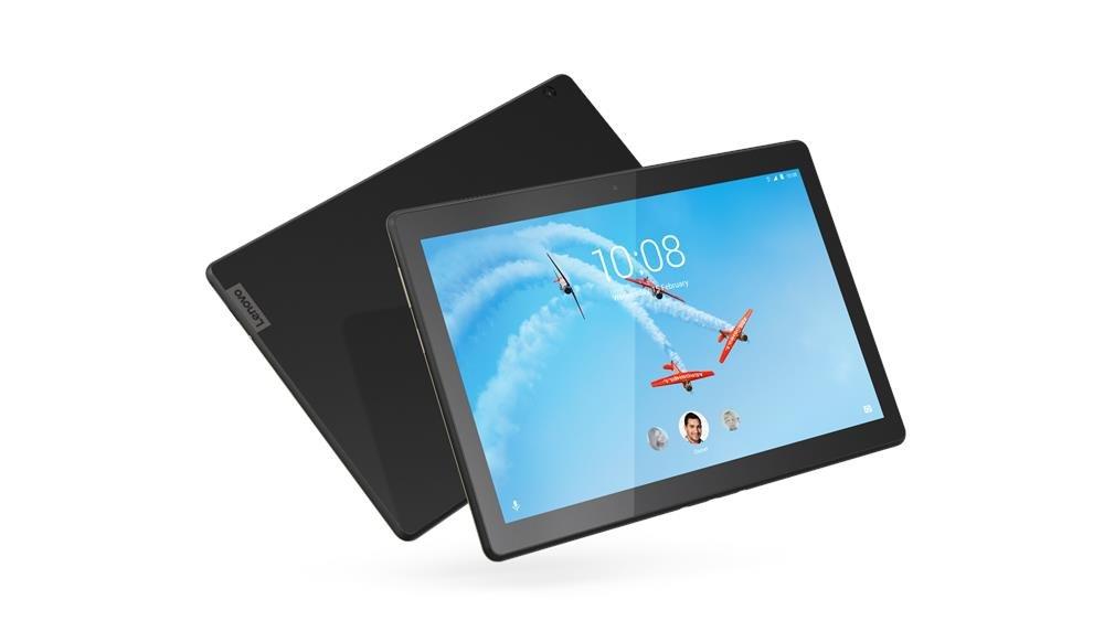 "Lenovo - Tab M10 FHD ZA4H 10.1"" 32GB 4G LTE"
