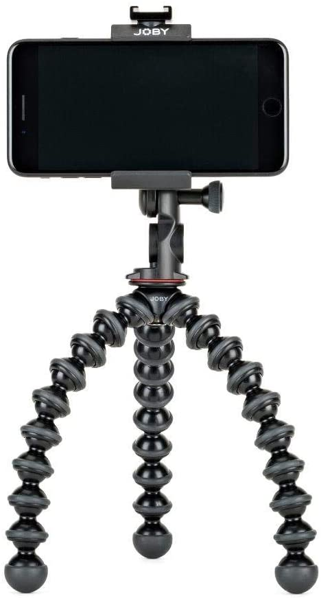 Vlogger Kit 1 Joby - Griptight Pro 2 Gorillapod & Lume Cube 2.0 Single + Saramonic Blink 500 B3 (TX+RX DI) - Bundle