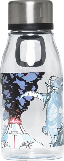 Beckmann Flaske, Camo Rex