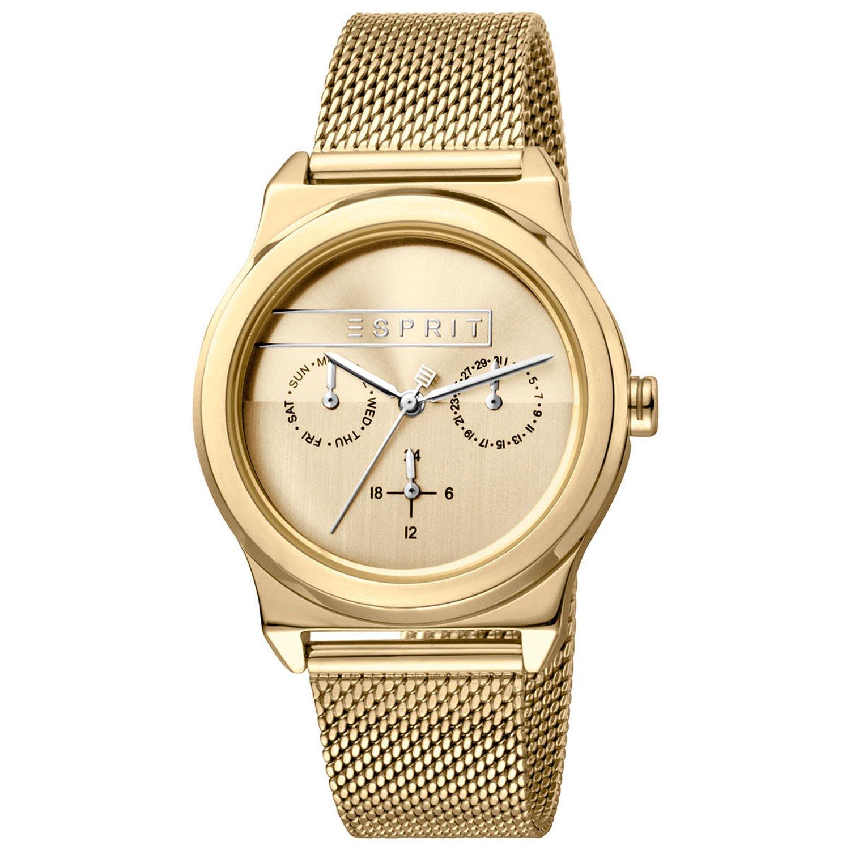 Esprit Women's Watch Gold ES1L077M0055