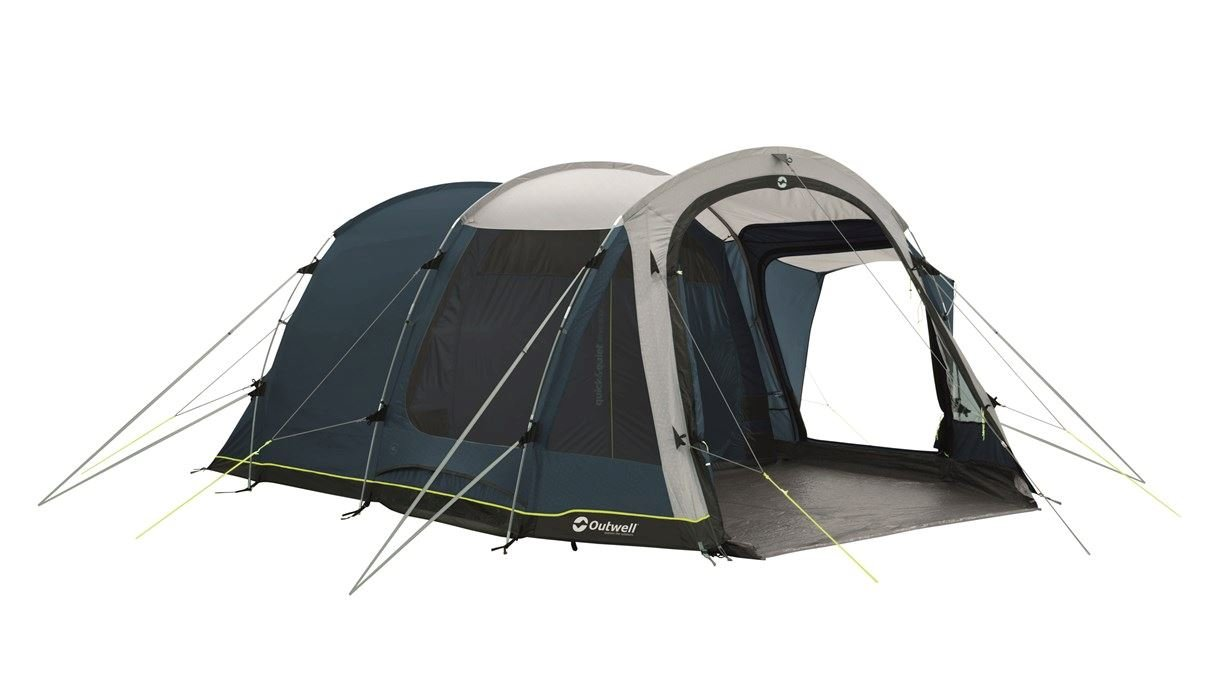 Outwell - Nevada 5P Tent 2021 - 5 Person (111203)