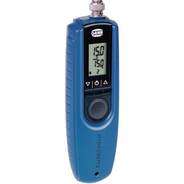 Gann Hydromette BL H 41 Kosteusmittari ilman tarvikkeita