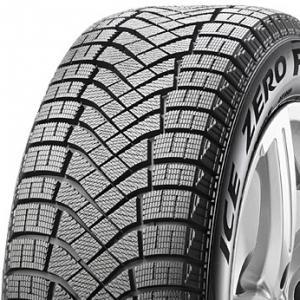 Pirelli Winter Ice Zero Fr 215/55HR18 99H XL