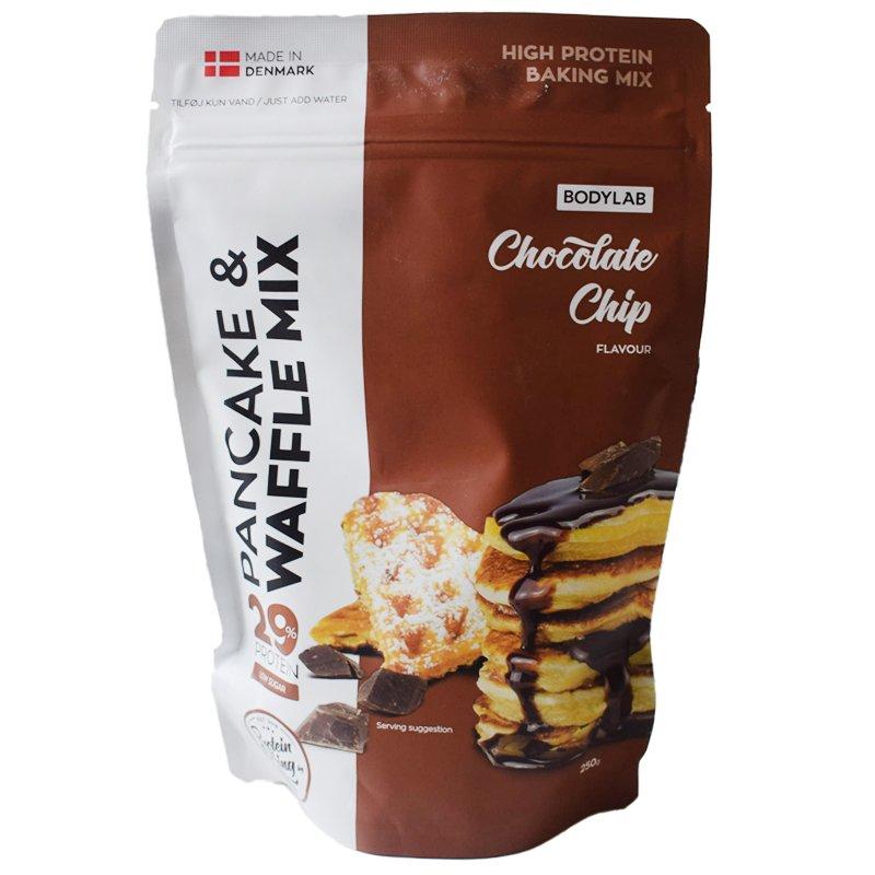 Pannkaks- & Våffelmix Choklad - 34% rabatt