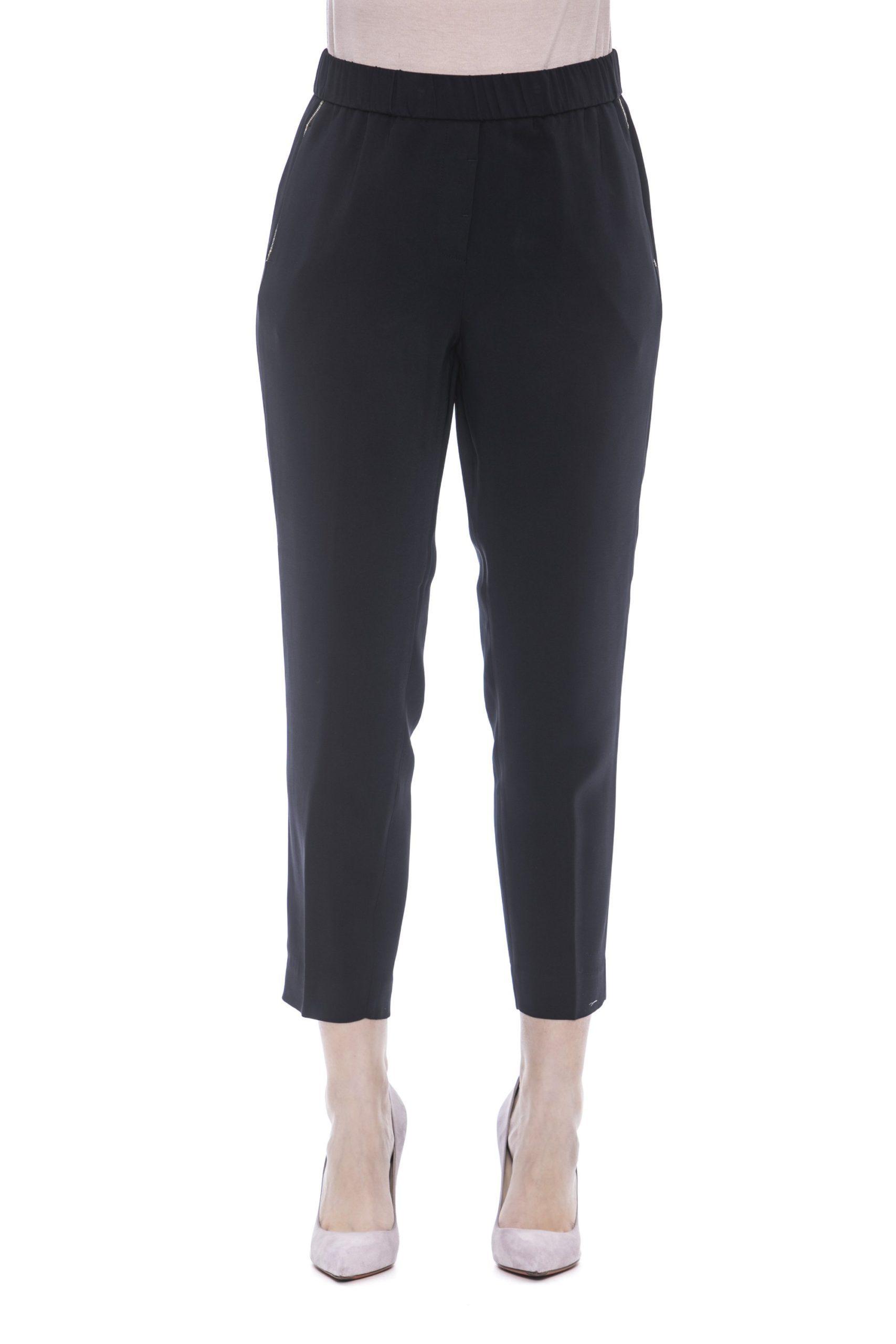 Blu Navy Jeans & Pant - IT44   M