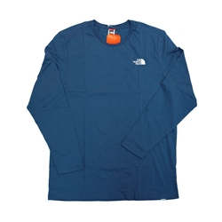 The North Face M L/S Easy Tee