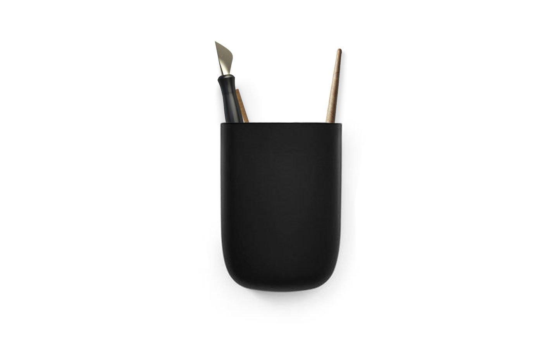 Normann Copenhagen - Pocket Organizer 3 - Black (382021)