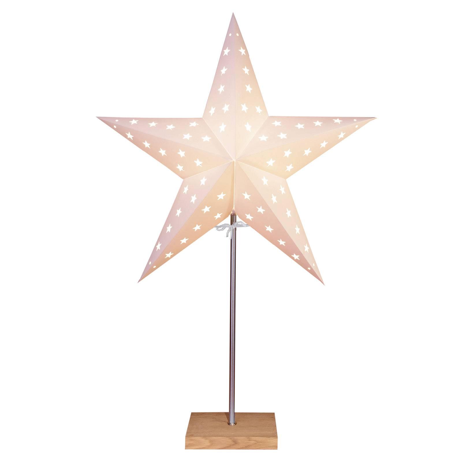 Seisova tähti Leo tähtikuviolla