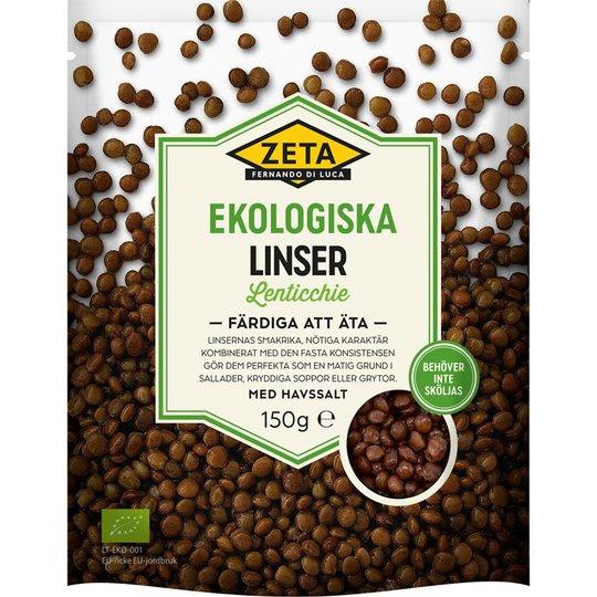 Eko Linser - 25% rabatt