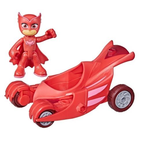 PJ Masks - Hero Vehicle Owl (F2129)