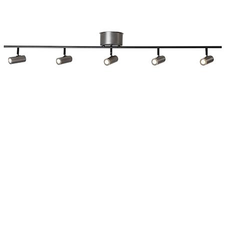 Cato Skena Oxidgrå 5:a LED Dimbar
