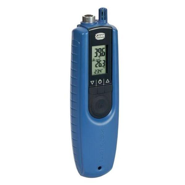 Gann Hydromette BL Compakt TF-IR Infrapunalämpömittari