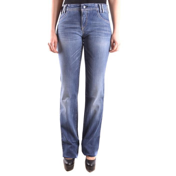 Emporio Armani Women's Jeans Blue 186707 - blue 27