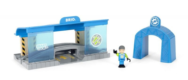 BRIO - Smart Railway Workshop (33918)