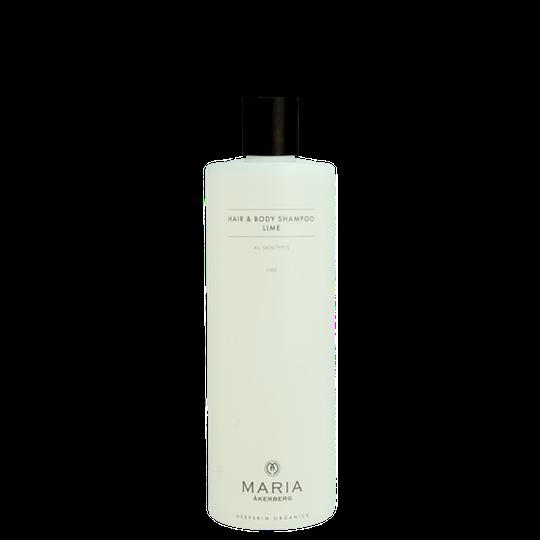 Hair & Body Shampoo Lime, 500 ml
