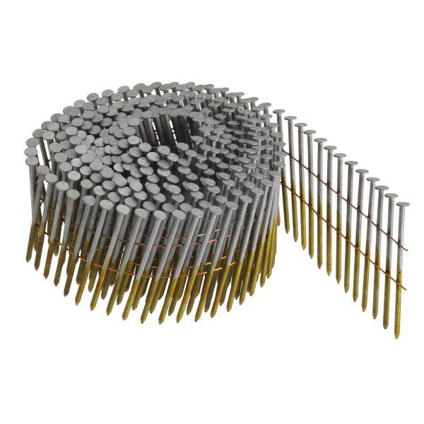 Aerfast AN50127 Objektspiker VFZ 2,8 x 75 mm, rulleband. 16°, 6000-pakning