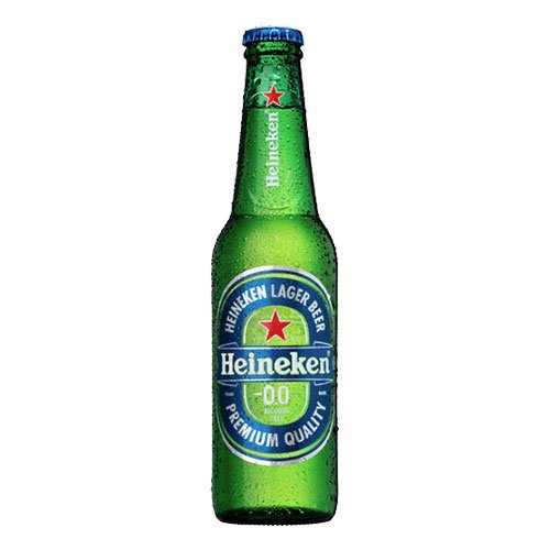 Heineken Alkoholfri Öl - 1-pack