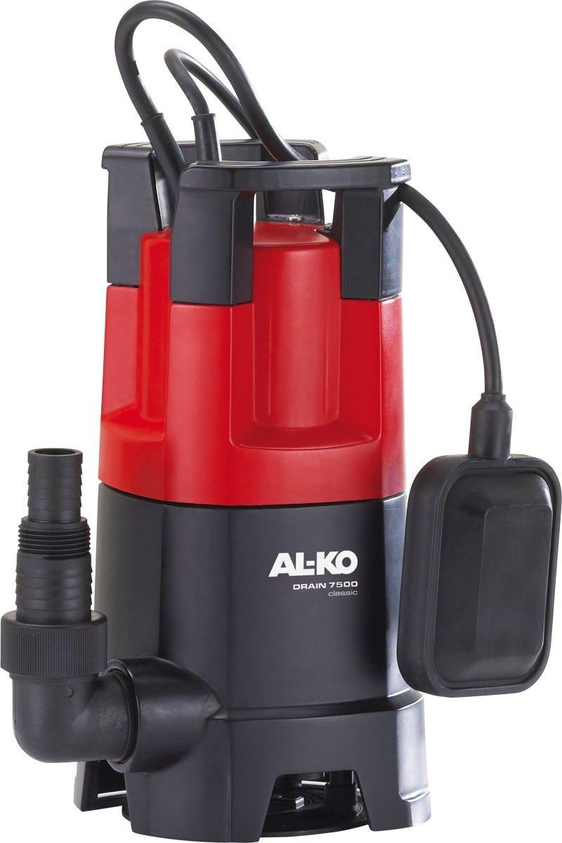 AL-KO Nedsenkbar pumpe Drain 7500 Classic