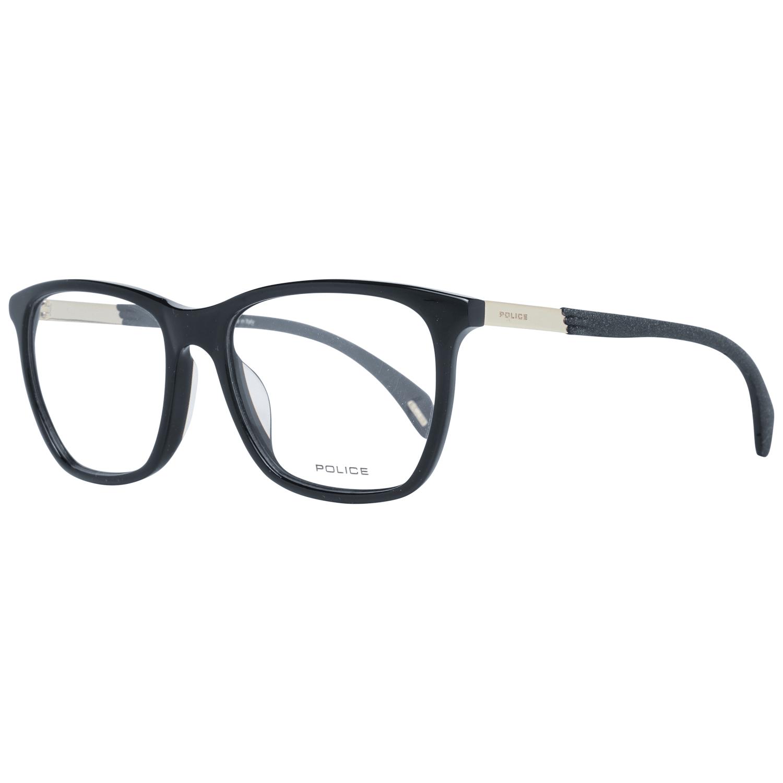 Police Women's Optical Frames Eyewear Black PL630 510700