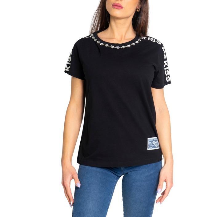 Pinko Women's T-Shirt Various Colours 204095 - black S