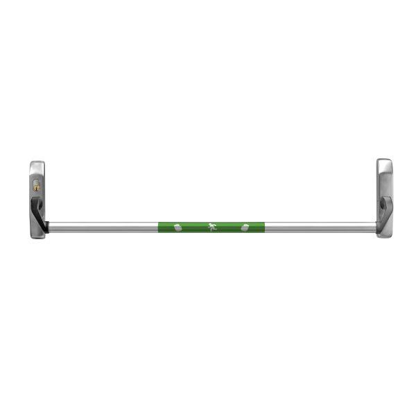ASSA 1130 Panikkregel 1150 mm, rustfri