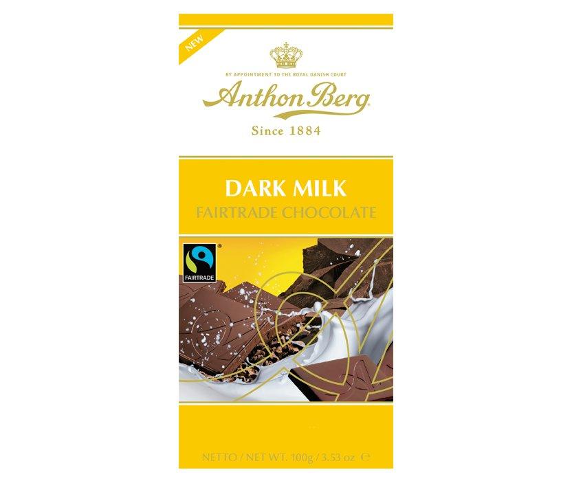 Mjölkchoklad Dark Milk - 42% rabatt