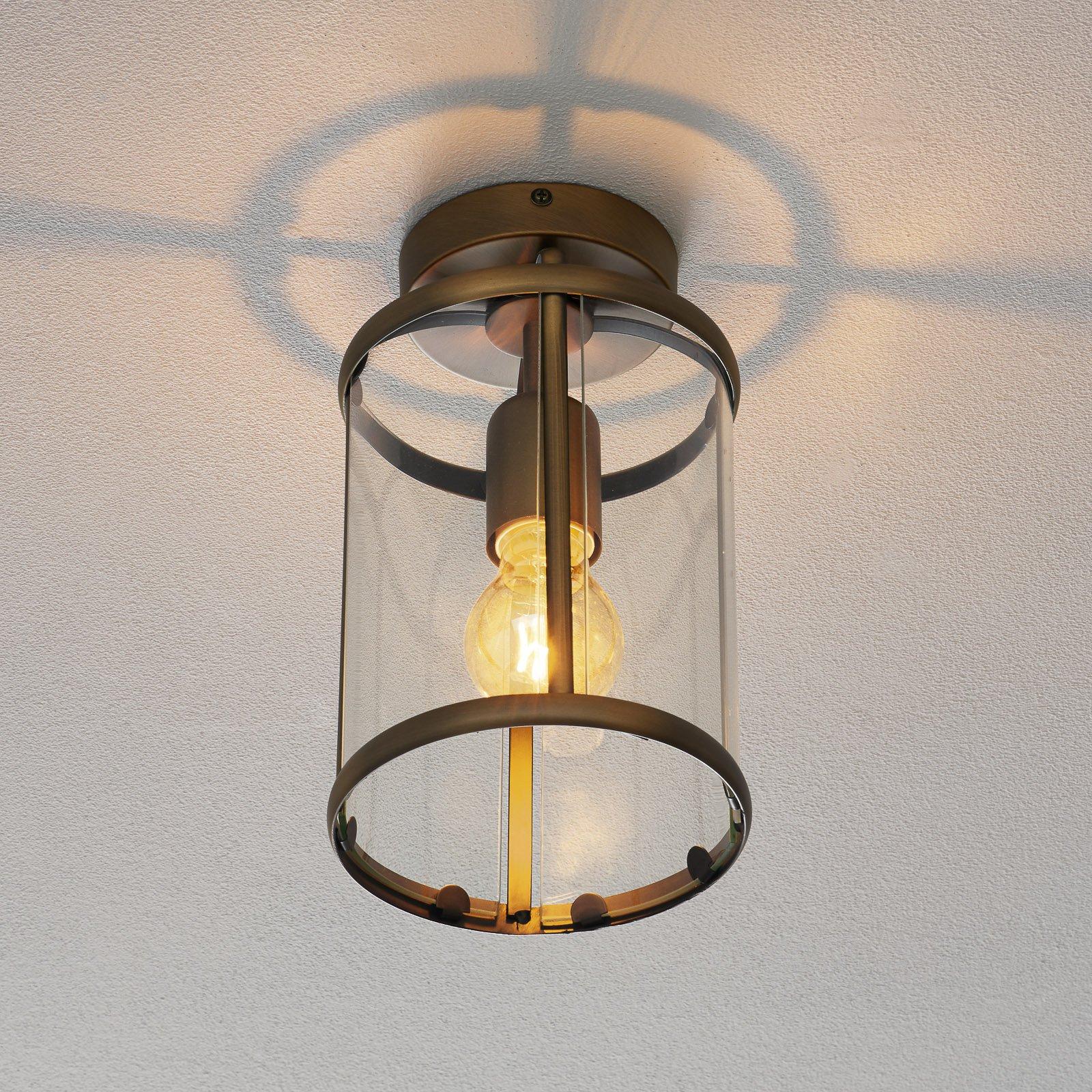 Tiltalende Pimpernel taklampe