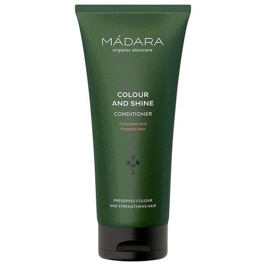 Madara Colour and Shine Conditioner, 200 ml