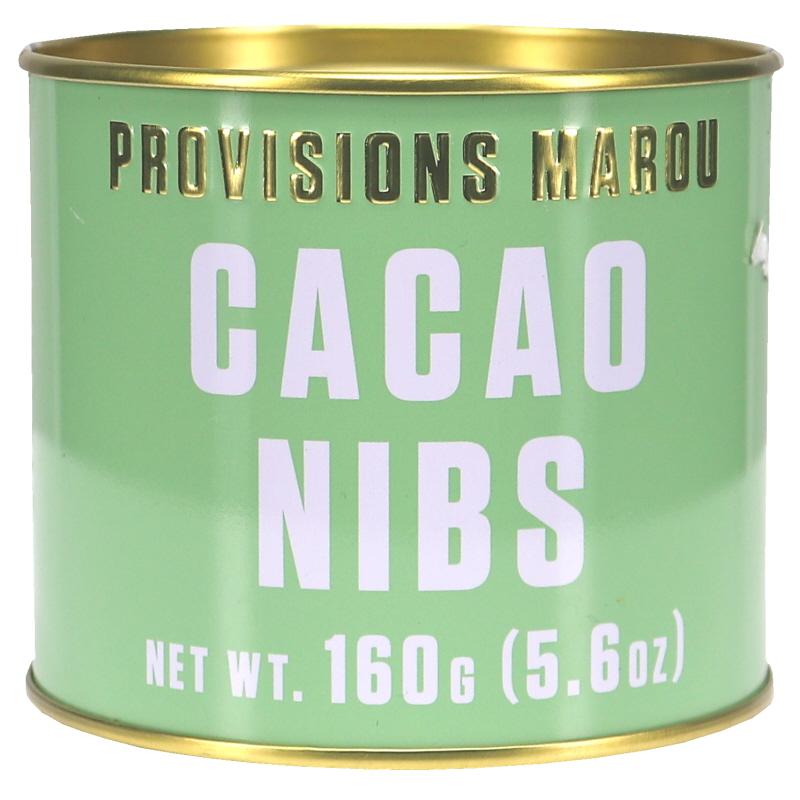 Kakaonibs - 45% rabatt