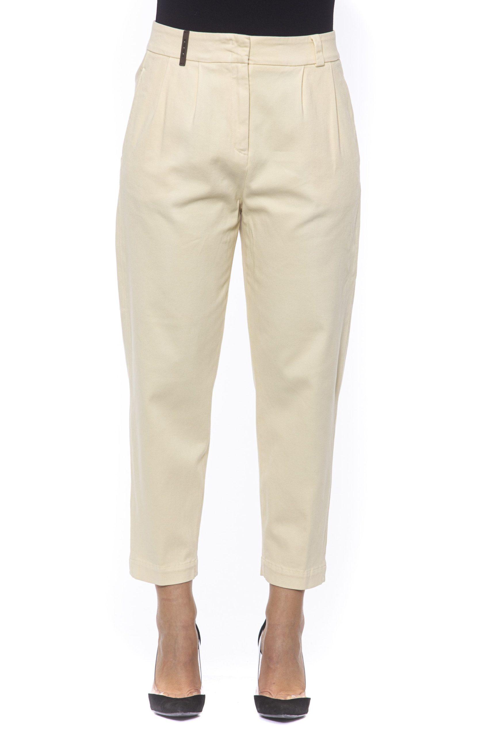 Giallo Jeans & Pant - IT42   S