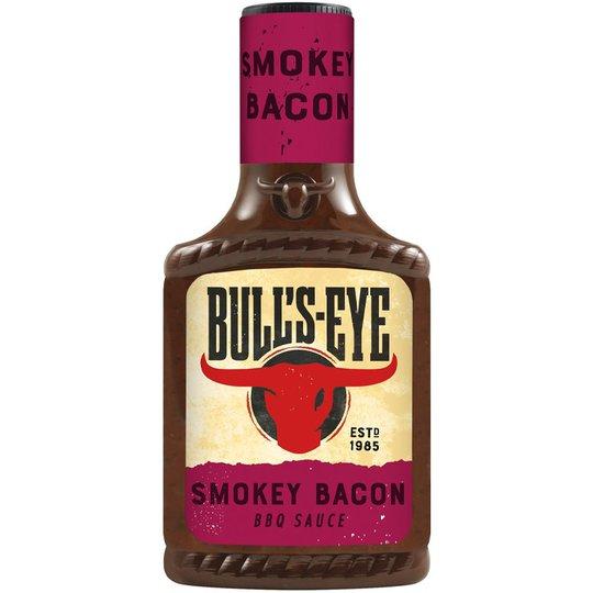 BBQ Sås Smokey Bacon - 31% rabatt