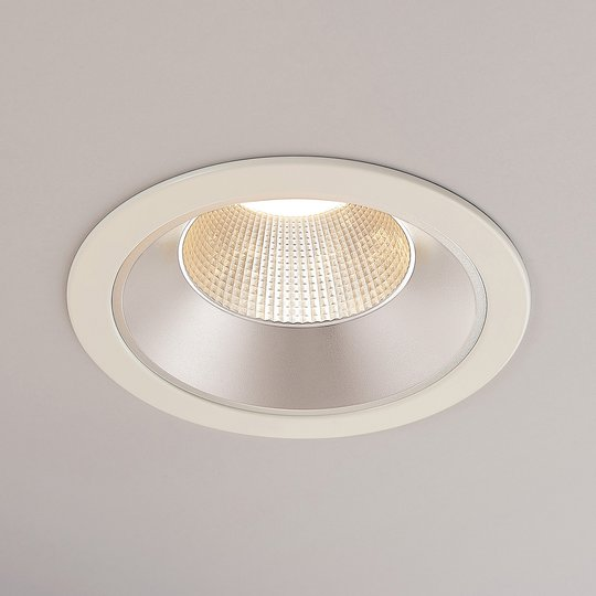 Arcchio Delano LED-kohdevalaisin, Ø 23,2 cm