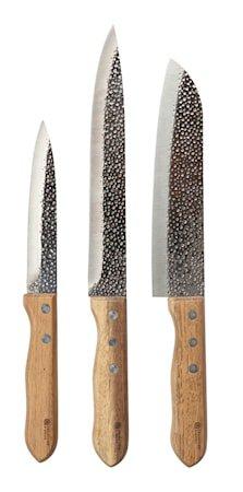 Knivset By Bercato