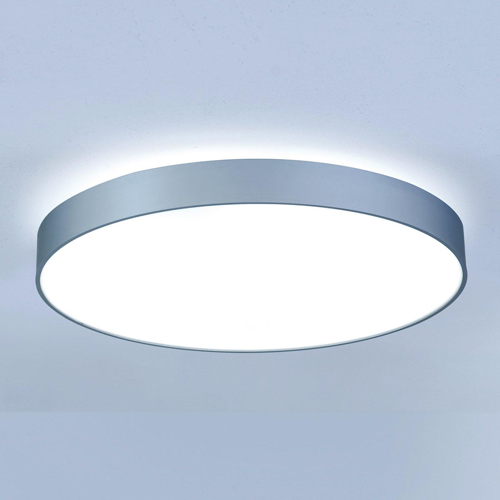 Basic-X1 strålende LED-taklampe 97 cm