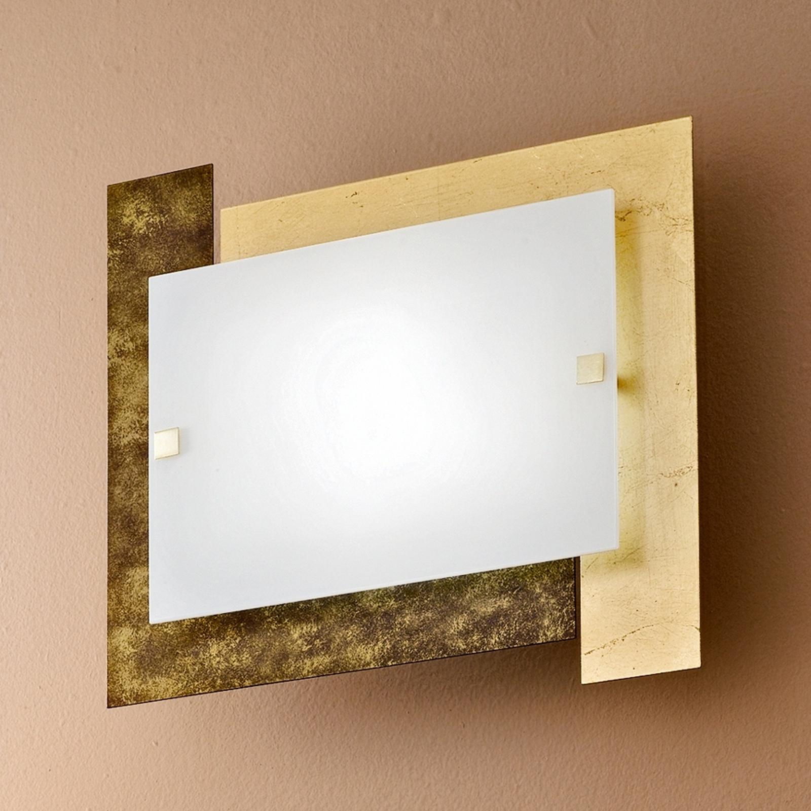Erityinen kattovalaisin ARLESTRA - kulta