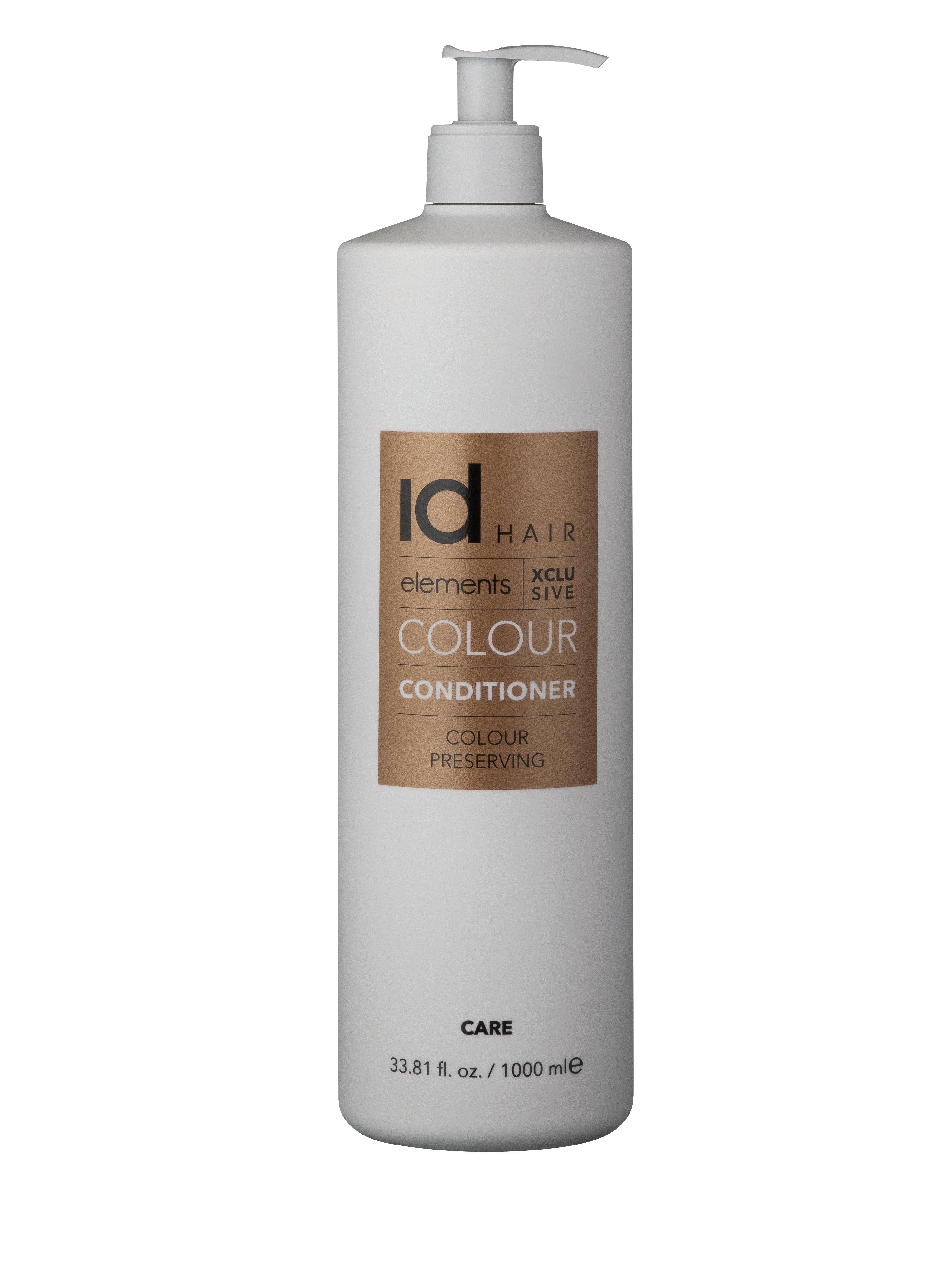 IdHAIR - Elements Xclusive Colour Conditioner 1000 ml