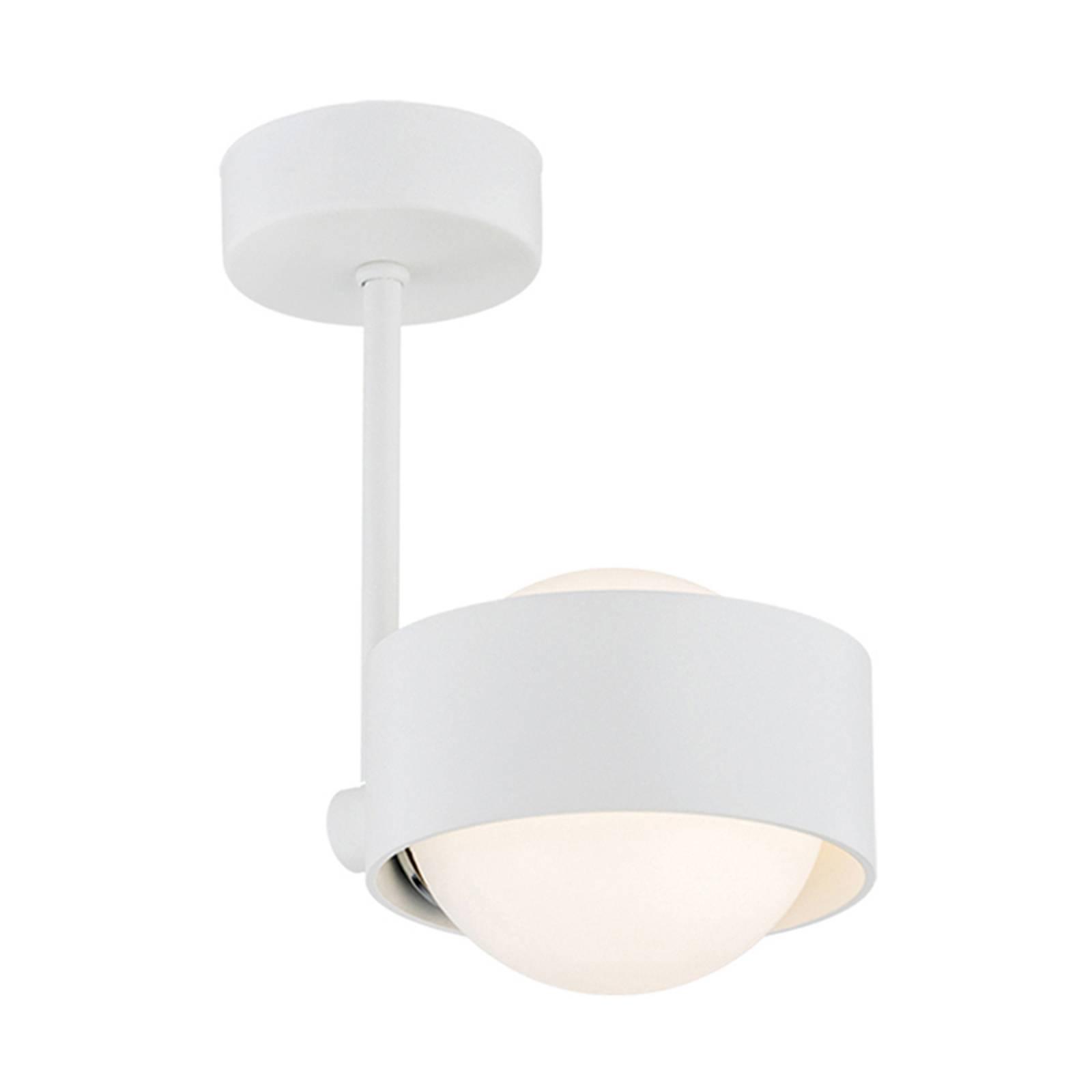 Kylpyhuoneen LED-kattolamppu Macedo, 1-lamppuinen