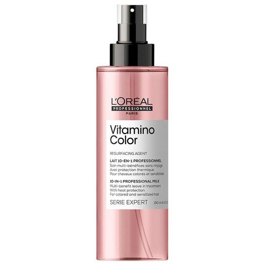 Serie Expert Vitamino 10-in-1 Leave-In, 190 ml L'Oréal Professionnel Hoitavat tuotteet