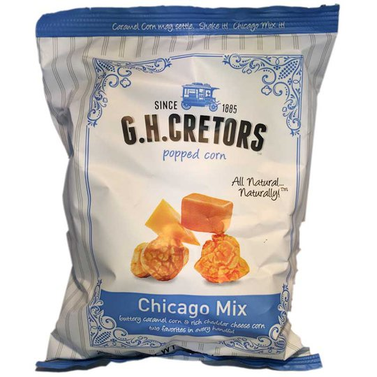 Popcorn Chicago Mix - 61% rabatt
