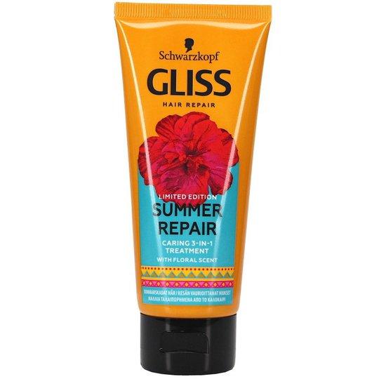 3-in-1 Treatment Summer Repair - 52% rabatt