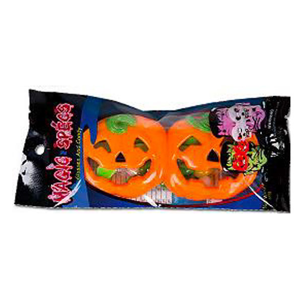 Halloween Pumpaglasögon 30g