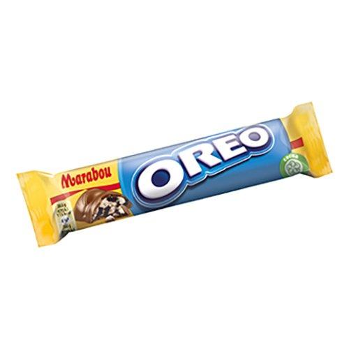 Marabou Oreo Chokladbit - 37 gram