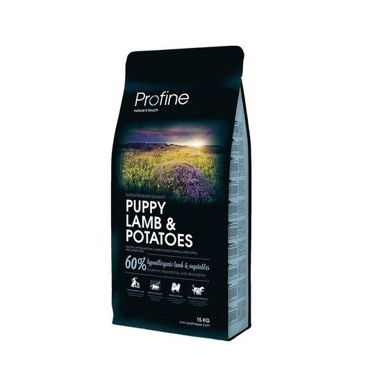 Profine Puppy Lamb & Potatoes (15 kg)