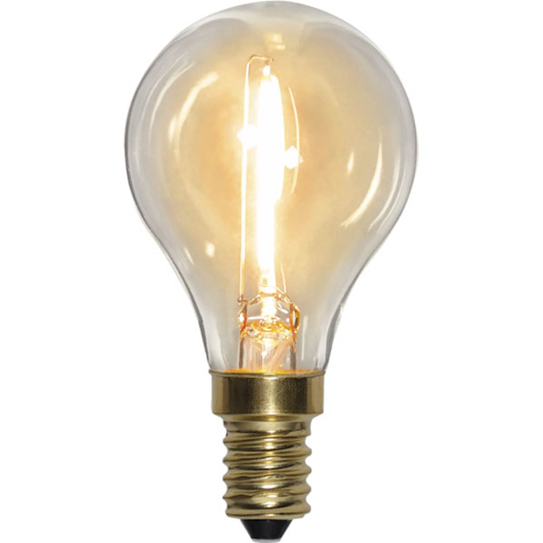 Star Trading 353-13 LED-lampa E14 P45