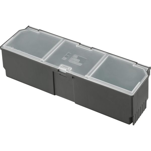 Bosch DIY 1600A016CW Tilbehørsboks for Systembox, 3/9