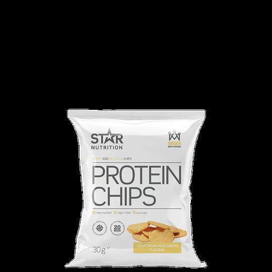 Protein Chips, 30g