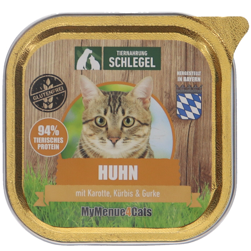 Kissanruoka Täysravinto Kana - 20% alennus