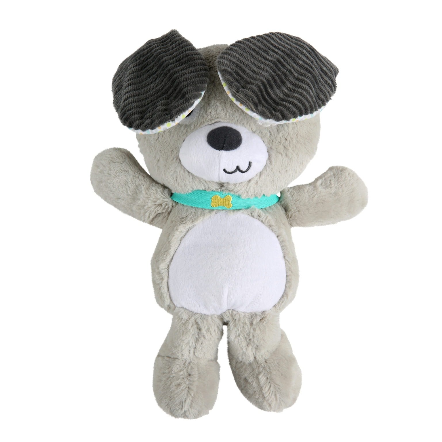 Bright Starts - Belly laughs puppy (11781)