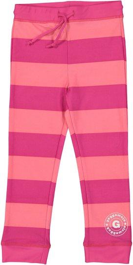 Geggamoja UV-Bukse, Cerise 134-140